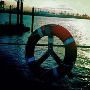 Hafen Peace am Fischmarkt