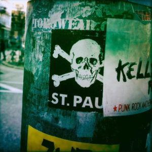 St. Pauli Pfeiler