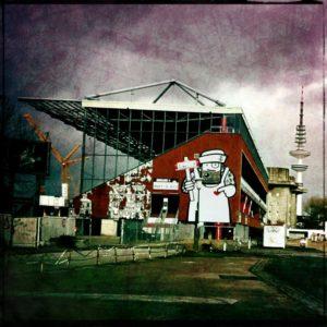 St. Pauli Stadion 1