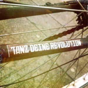 Tanz deine Revolution