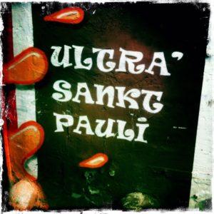 Ultra St. Pauli