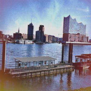 Hamburg Elbphiharmonie 2