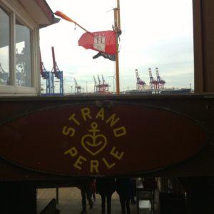 Hamburg Strandperle