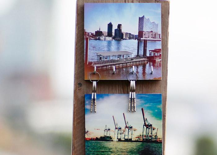Hamburg-Bilder Hafen