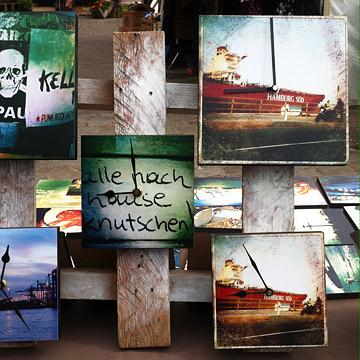 Hamburg Bilder Fotouhren